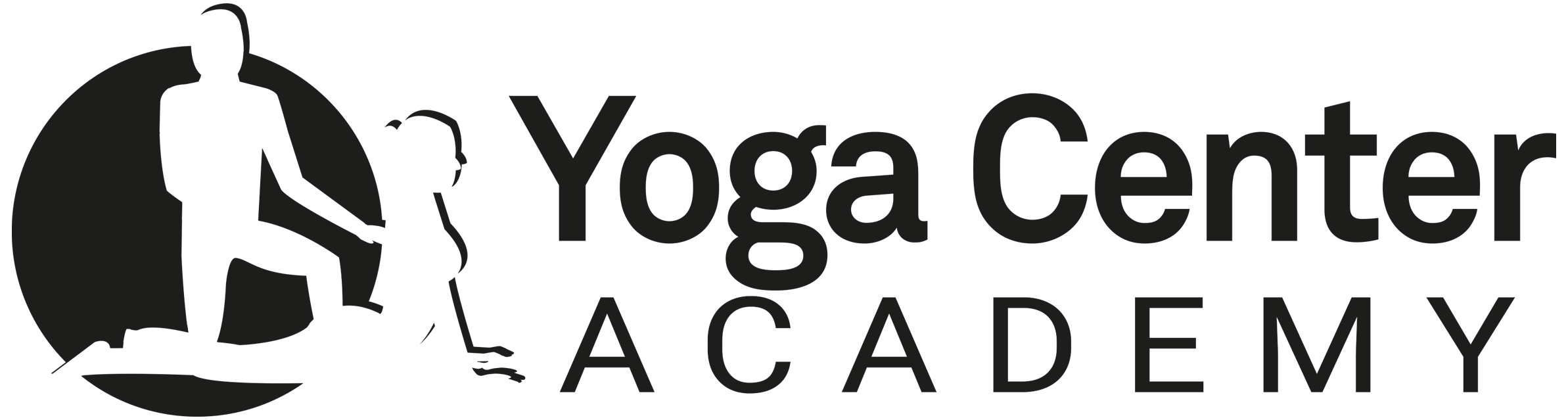 Academy - YogaCenter